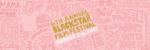 "We're a ""Black Star"" official selection!"