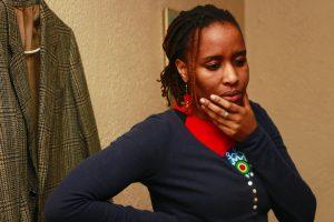 African Women in Cinema Blog Interview